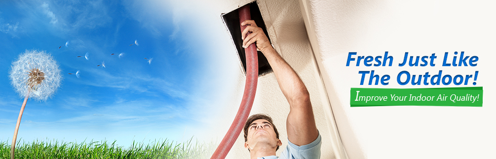 Air Duct Cleaning Monrovia, CA | 626-263-9290 | Best Service