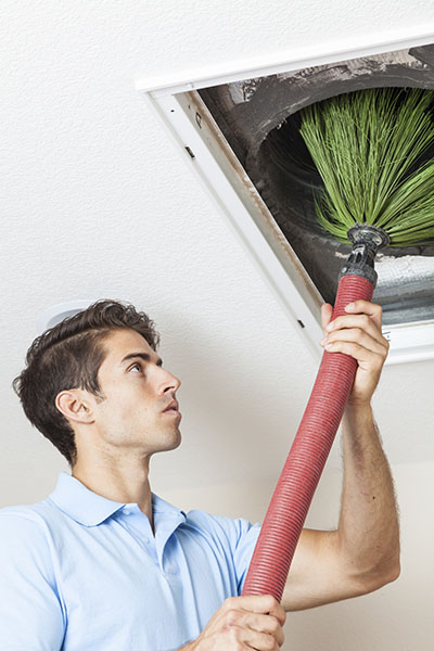 Air duct Cleaning Company